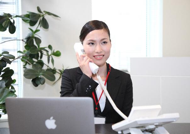 電話代行サービスで人件費の節約