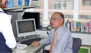 レンタルオフィスI.S.O横浜の利用者の声